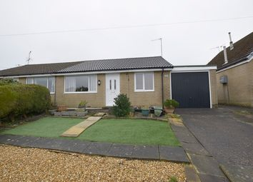 Thumbnail 2 bed semi-detached bungalow for sale in Otterburn Grove, Burnley