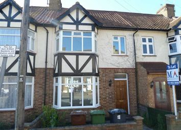 Thumbnail 3 bedroom terraced house to rent in Essex Road, Borehamwood