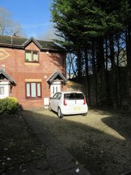 2 bed end terrace house for sale in Forge Mews, Bassaleg, Newport NP10