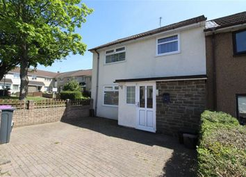Thumbnail 3 bed terraced house to rent in Holly Lodge Road, Cwmbran, Torfaen
