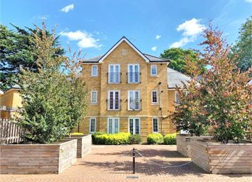 Thumbnail 1 bed flat for sale in Pear Tree Court, 3 Forelle Way, Carshalton