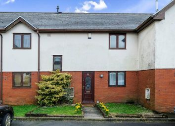 Thumbnail 2 bed terraced house for sale in Old Farm Court, Llansamlet, Swansea