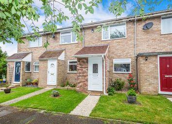 Thumbnail 2 bedroom terraced house for sale in Basingstoke, .