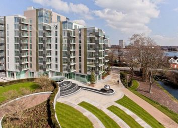 Thumbnail 2 bed flat for sale in Parkhouse, Woodberry Grove, London