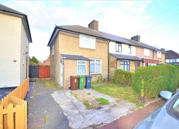 Thumbnail 3 bed terraced house to rent in Flamstead Road, Dagenham