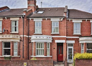 Thumbnail 4 bed terraced house to rent in Gloucester Road, Cheltenham