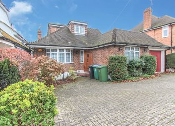 Thumbnail 3 bedroom detached house to rent in Richmond Drive, Watford
