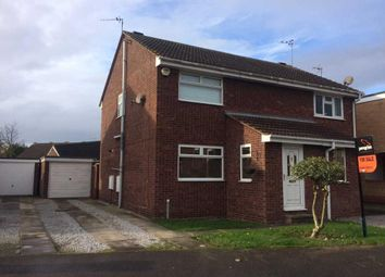 Thumbnail 3 bed semi-detached house for sale in Greville Road, Hedon, Hull