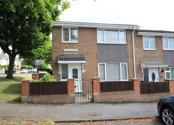 Thumbnail 3 bed town house for sale in Grove Avenue, Pontefract, West Yorkshire