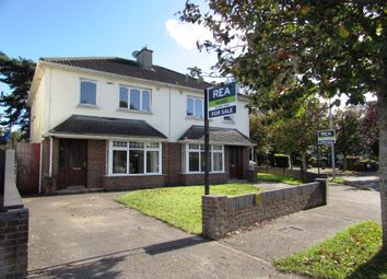 Thumbnail 3 bed semi-detached house for sale in 4 Riverview, Old Bawn, Tallaght, Dublin 24