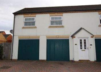 Thumbnail 1 bed flat to rent in Premier Way, Kemsley, Sittingbourne