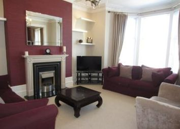 Thumbnail 3 bed flat to rent in Cromwell Road, Aberdeen