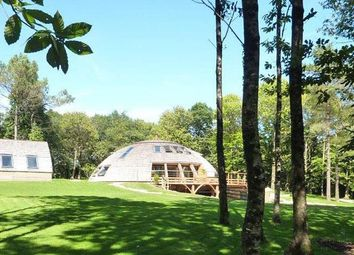 Thumbnail 4 bed country house for sale in Rotating Round House, Lorient, Morbihan, Brittany, France