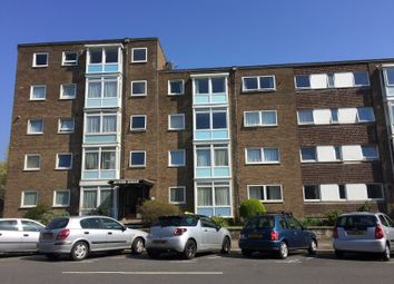 Thumbnail 2 bed flat to rent in New Church Road, Hove, East Sussex