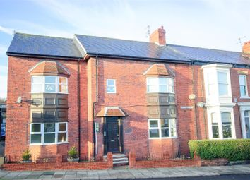 Thumbnail 2 bed flat for sale in The Craiglands, Ashbrooke, Sunderland