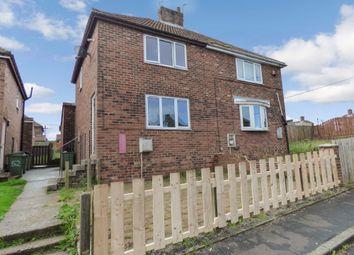 Thumbnail 2 bed semi-detached house for sale in Luke Terrace, Wheatley Hill, Durham