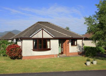 Thumbnail 3 bed bungalow for sale in Tay Avenue, Comrie