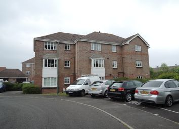 Thumbnail 2 bed flat for sale in 23 Saffron Way, Bournemouth