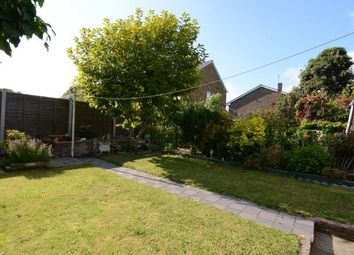 Thumbnail 3 bedroom end terrace house for sale in Basildon, Essex, United Kingdom
