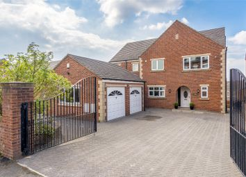 6 bed detached house for sale in Buckthorne House, Fall Lane, East Ardsley, Wakefield, West Yorkshire WF3