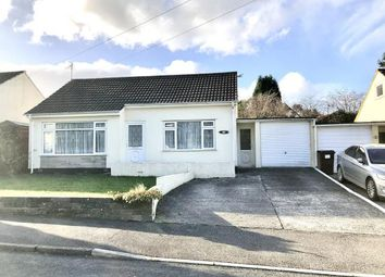 Thumbnail 3 bed bungalow for sale in St. Columb, Cornwall