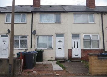 3 bed terraced house for sale in Bridge Street South, Smethwick, Birmingham B66