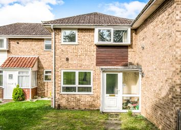 Thumbnail 3 bedroom terraced house for sale in Ecton Walk, Old Catton, Norwich