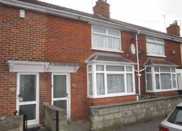 Thumbnail 2 bedroom terraced house to rent in Osborne Street, Swindon