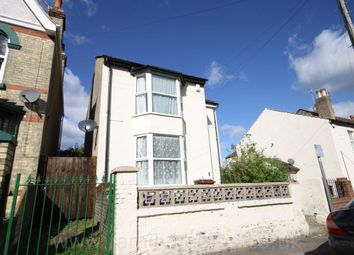 Thumbnail 4 bedroom detached house for sale in Stopford Road, Gillingham