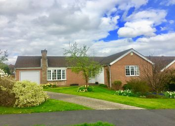 Thumbnail 2 bed detached bungalow for sale in Winchester Road, Grantham