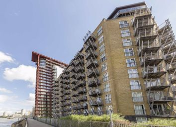Thumbnail 2 bed flat for sale in Hutchings Street, London