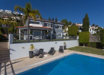 Thumbnail 3 bed villa for sale in Garajau, Funchal, Madeira Islands, Portugal