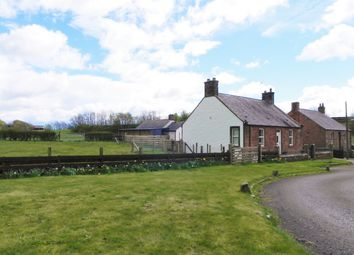 Thumbnail 2 bed cottage for sale in Midgarth, Kirtlebridge, Dumfries & Galloway
