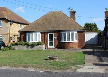 Thumbnail 3 bed detached bungalow for sale in Horsham Lane, Upchurch, Sittingbourne, Kent