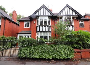 Thumbnail 3 bed semi-detached house for sale in Walkden Road, Worsley, Manchester