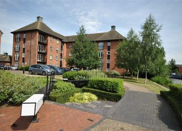 Thumbnail 2 bed flat for sale in East Dock, The Wharf, Leighton Buzzard
