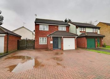 3 bed detached house for sale in Winchester Gardens, Laindon SS15