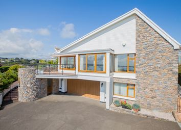 Thumbnail 3 bedroom detached bungalow for sale in Thatcher Avenue, Torquay