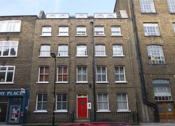 Thumbnail 1 bedroom flat to rent in Betterton Street, London