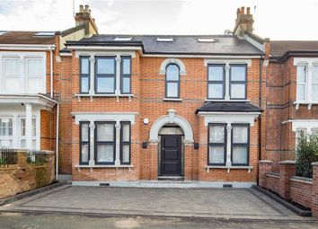 Thumbnail 5 bed property for sale in Forest Drive West, Leytonstone, London