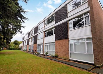 Thumbnail 2 bed flat for sale in Fir Trees, Tidys Lane, Epping
