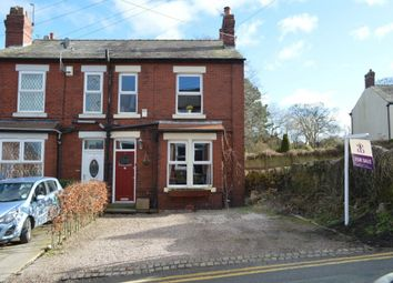 Thumbnail 3 bedroom semi-detached house for sale in Redhouse Lane, Disley, Stockport
