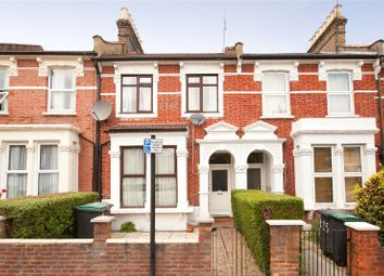 Thumbnail 3 bedroom detached house for sale in Lothair Road North, Harringay, London