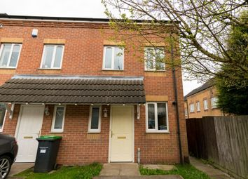 Thumbnail 3 bed terraced house to rent in Walton Street, Sutton-In-Ashfield
