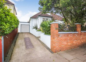 Thumbnail 4 bed detached bungalow for sale in Greenway Road, Rumney