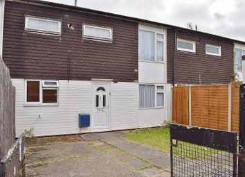 Thumbnail 3 bedroom terraced house to rent in Leaside Way, Bassett, Southampton, Hampshire