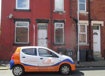 Thumbnail 2 bed terraced house to rent in Cleveleys Mount, Leeds