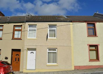 Thumbnail 3 bed property for sale in Dare Road, Aberdare, Rhondda Cynon Taf