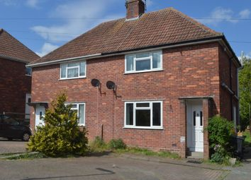 Thumbnail 3 bed terraced house for sale in St Andrews Road, Yeovil