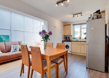 Thumbnail 2 bed flat to rent in Castelnau, Hammersmith, London